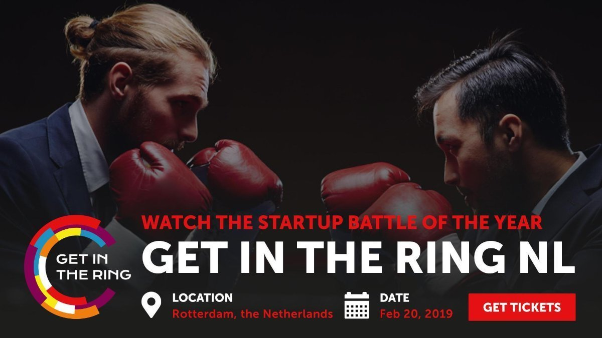 Get in the Ring NL