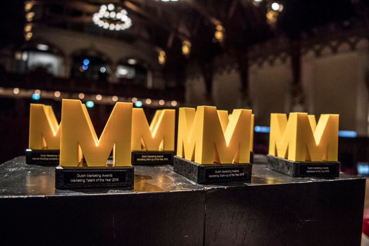 Dutch Marketing Awards 2019